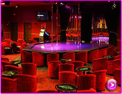 LIVE Webcam - DejaVu Showgirls North Hollywood Main Stage